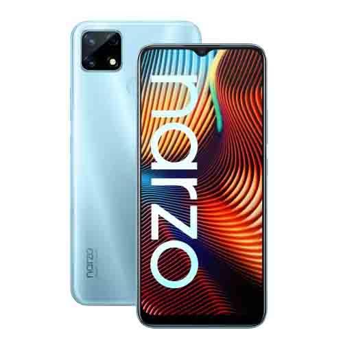 Realme Narzo 20 best mobile under 11000