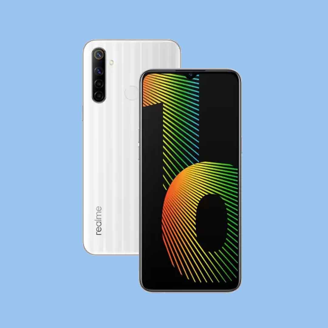 Realme narzo 10 best smartphone under 15000