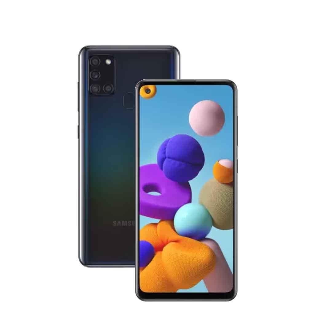 Samsung Galaxy A21s best non Chinese smartphone under 15000