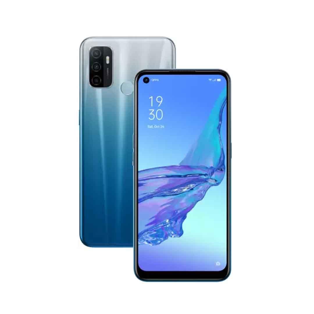 oppo A53 2020 best smartphone under 13000