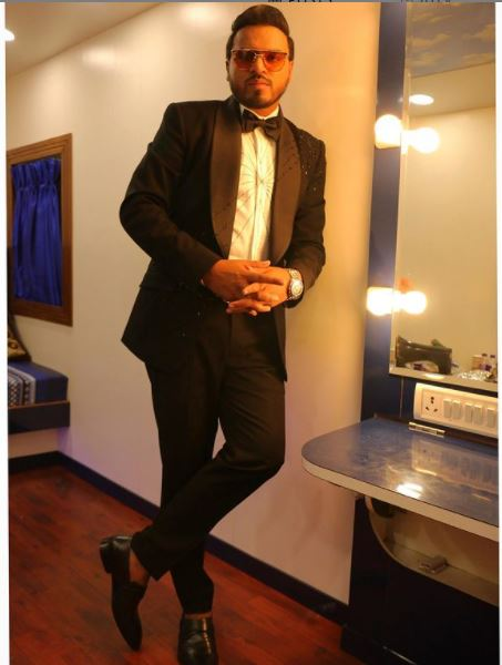 Amit Bhadana latest pics