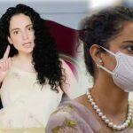 action on Kangana Ranaut's post