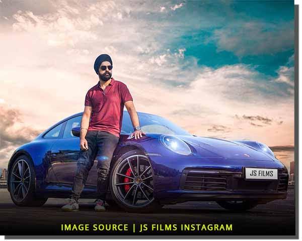 JS Films (Jasminder Singh)