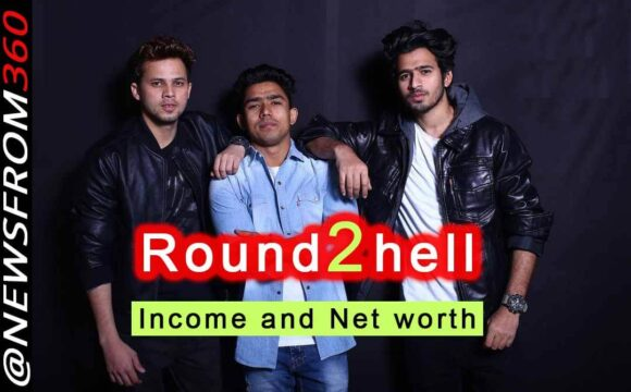 Round 2 hell income and net worth