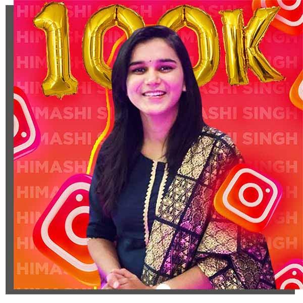 Himanshi Singh