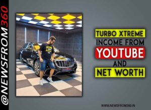 Turbo Xtreme income from youtube and net worth in 2021