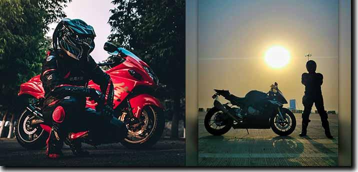 Turbo Xtreme's bikes