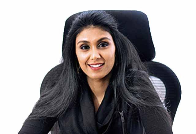 Roshni Nadar Malhotra net worth
